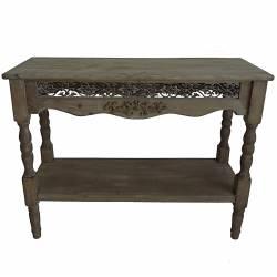 Console Table de Drapier Bois