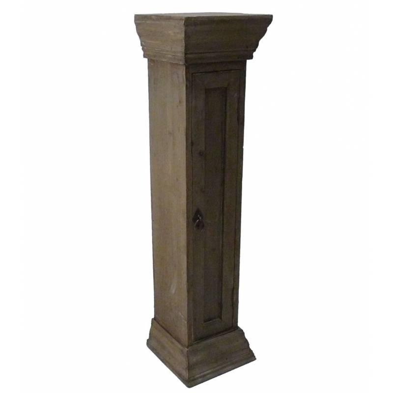 colonne de rangement table de chevet bout de canap. Black Bedroom Furniture Sets. Home Design Ideas