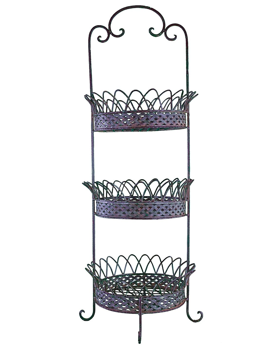 corbeille panier with corbeille panier awesome corbeille de fruits en acier inoxydable fil. Black Bedroom Furniture Sets. Home Design Ideas