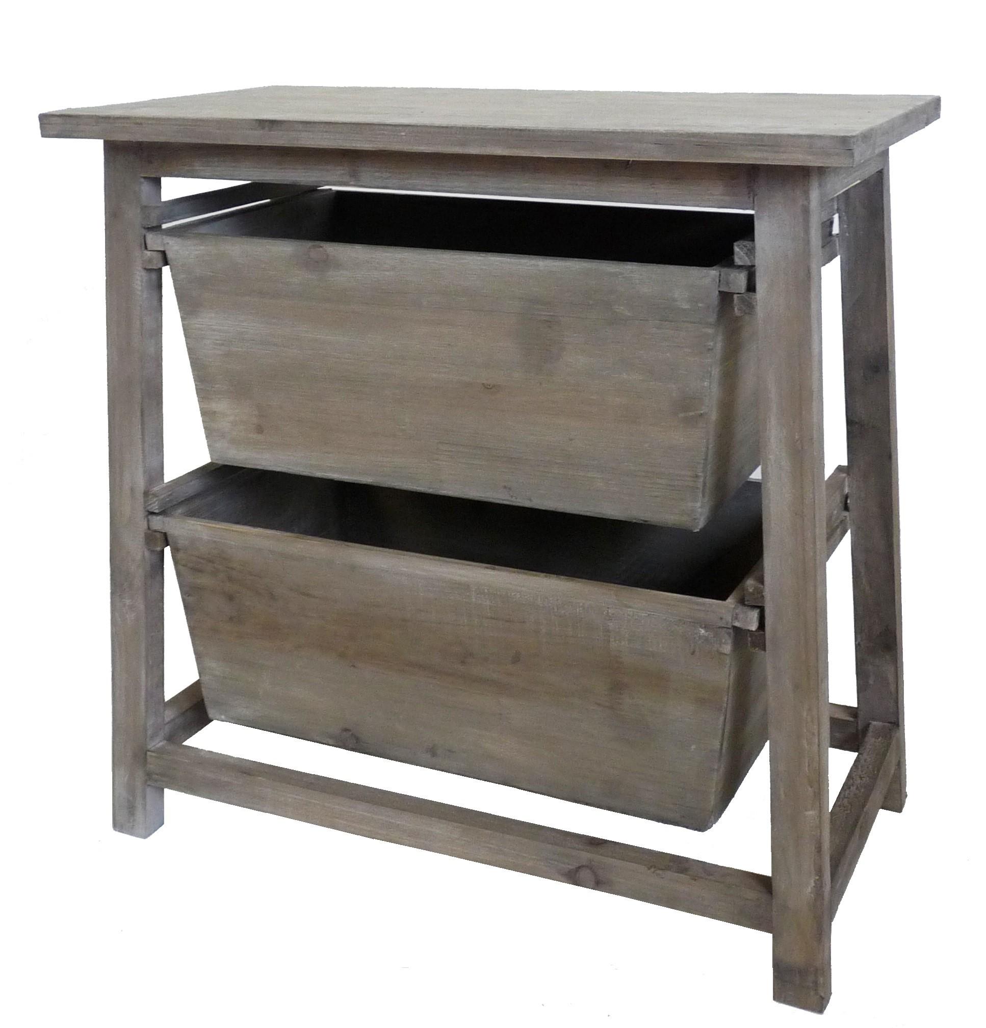 Latest repeindre sa table de chevet espace chambre for Repeindre une table de cuisine en bois