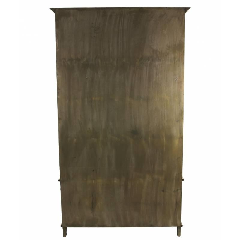 Vaisselier meuble de cuisine ou salle manger bahut de for L or du temps meuble