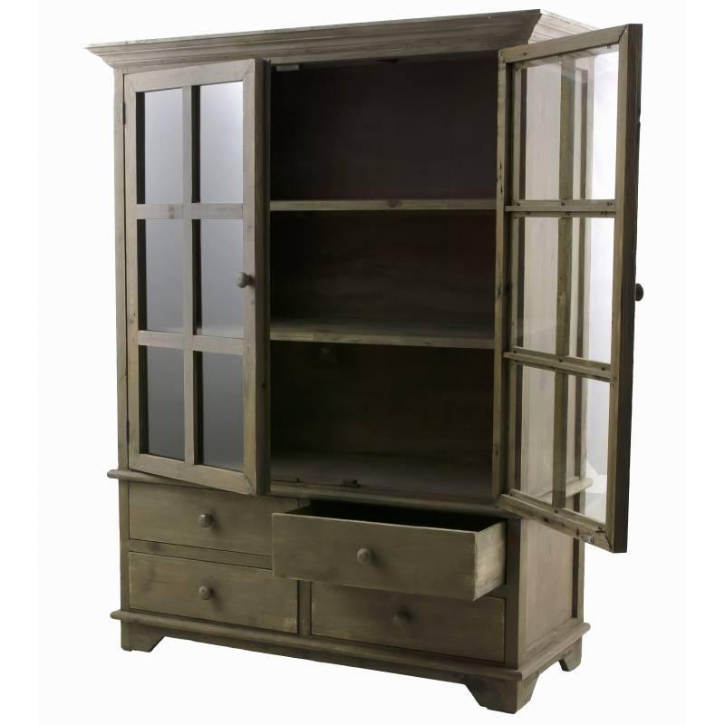 Armoire de rangement cuisine meuble rangement cuisine for Rangement salle a manger