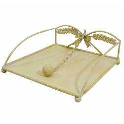 Range Serviette de Table Charme