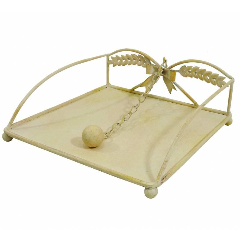 porte serviettes de cuisine range serviette de table de. Black Bedroom Furniture Sets. Home Design Ideas