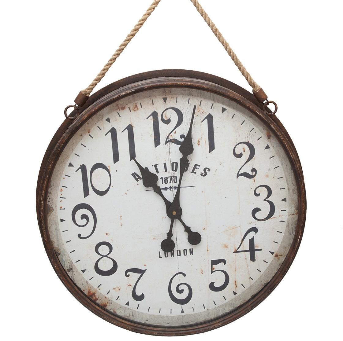 Grande horloge fashion designs for Grande pendule en bois