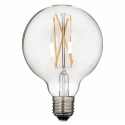 Ampoule LED E27 à Filament Deco 40W