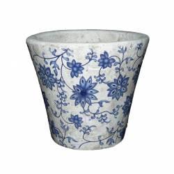 Cache Pot Champêtre Petit Modèle