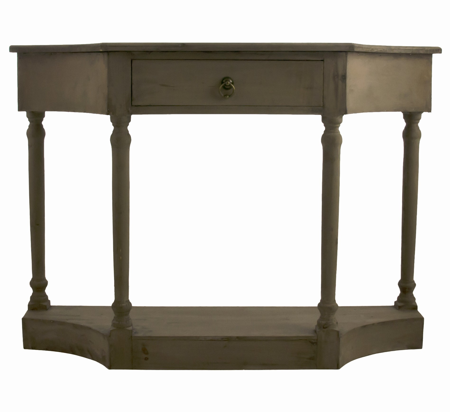 Table de cuisine haute avec rangement incruste dans une tagre de rangements cette petite table for Table console pour cuisine