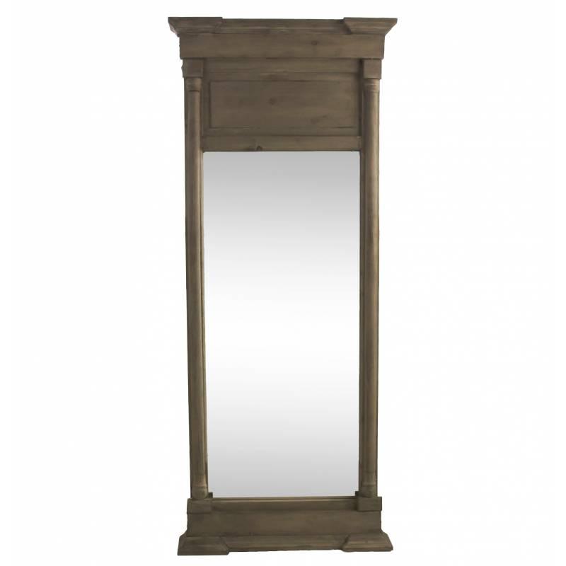 grand miroir de chemin e glace murale miroir d coratif