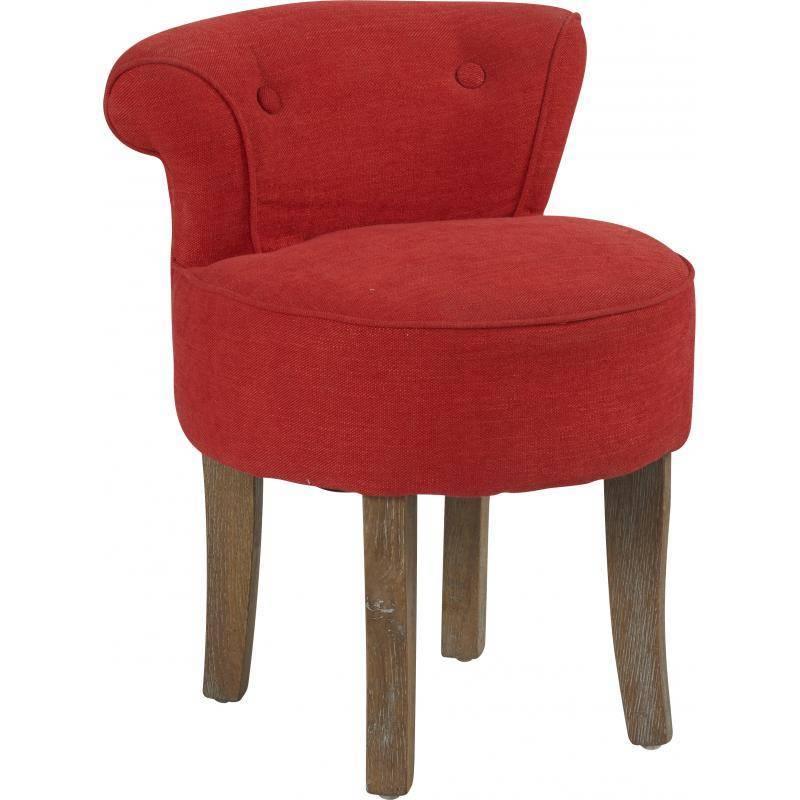 Fauteuil de salon crapaud marque hanjel chaise basse en for Chaise basse de salon