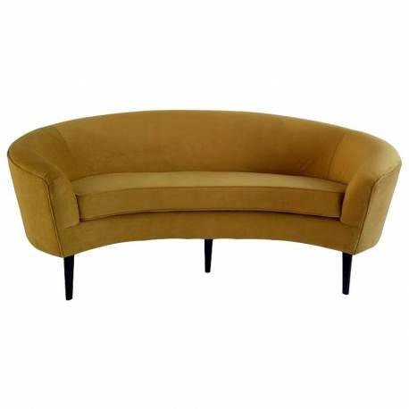 Canap lingot marque hanjel style cosy fauteuil si ge de for Grande marque de canape