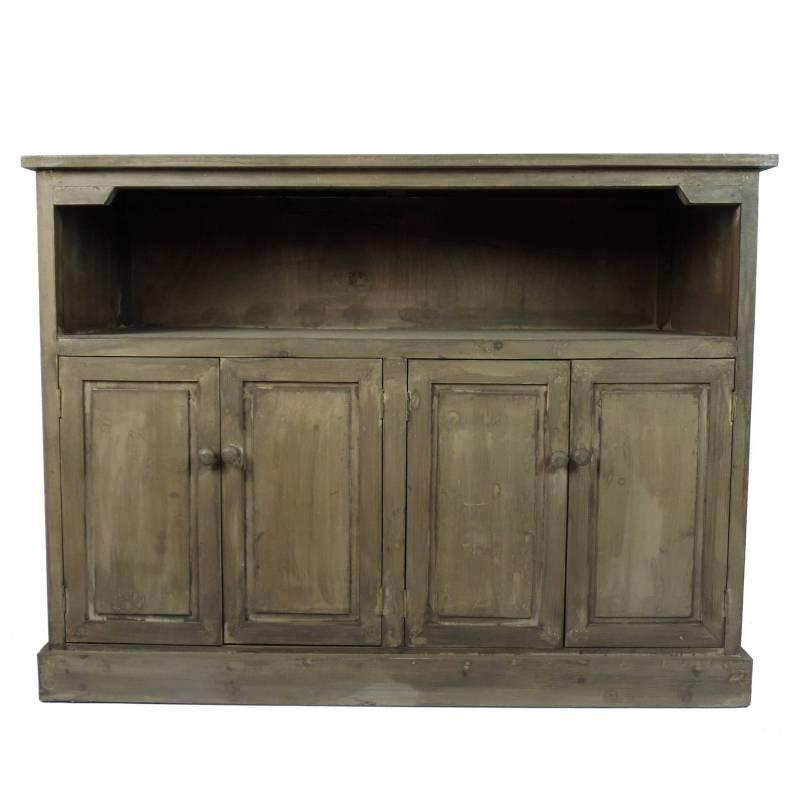 Comptoir de cuisine meuble de salle de bain bar bahut for Comptoir du meuble delson