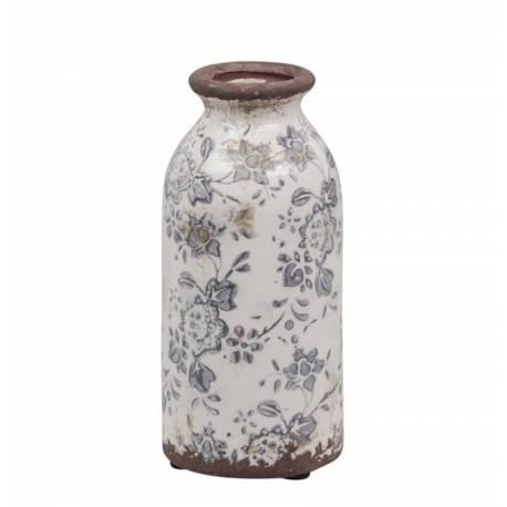 Vase Soliflore Pichet Broc Pot De Fleurs Decoration Interieur
