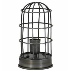 Façon 5 Eclairage Lampe Oiseau Changi À Cage Poser Luminaire N8nO0wvm