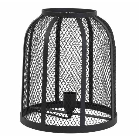 luminaire goeja poser lampe tendance cage grillag e de. Black Bedroom Furniture Sets. Home Design Ideas
