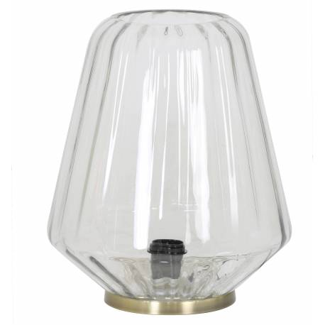 Luminaire D Appoint Art Deco Guido Tendance Lampe A Poser Eclairage