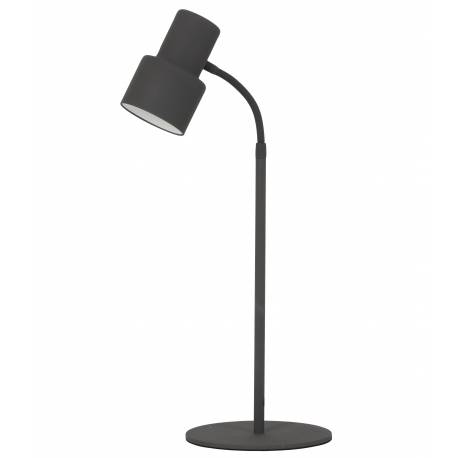 De Eclairage Poser 15x55cm Electrique Métal Grise Bureau D'architecte À Lampe Luminaire En Couleur Warden sQrdCth