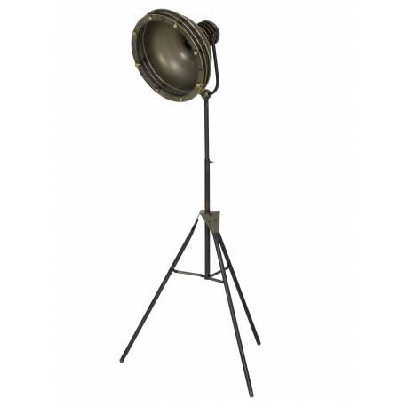 lampadaire trepied cinema fabulous lampe projecteur. Black Bedroom Furniture Sets. Home Design Ideas