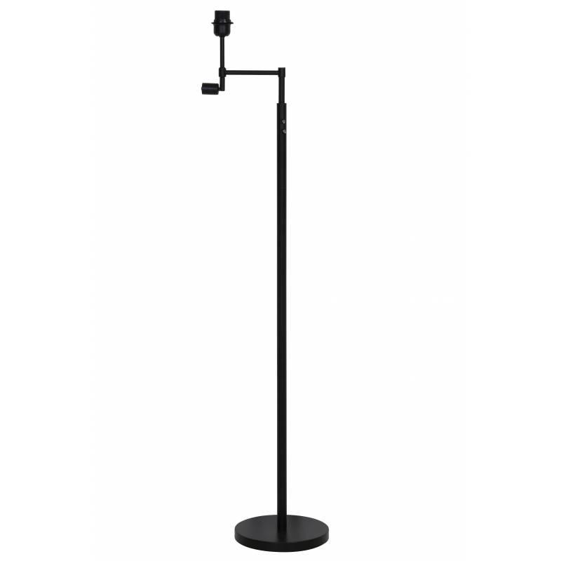 eclairage double montana luminaire d 39 appoint avec liseuse led sur pied lampadaire en m tal de. Black Bedroom Furniture Sets. Home Design Ideas