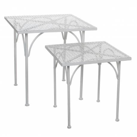 bout de canap sellette petite table basse gigogne console. Black Bedroom Furniture Sets. Home Design Ideas