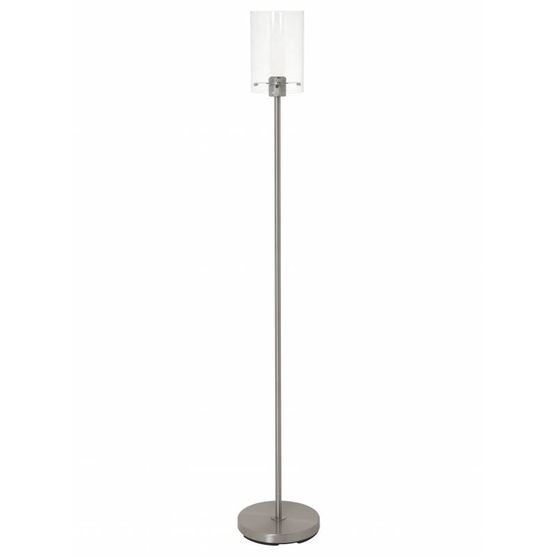 luminaire sur pied vancouver lampe d 39 appoint tendance eclairage moderne lampadaire en m tal. Black Bedroom Furniture Sets. Home Design Ideas