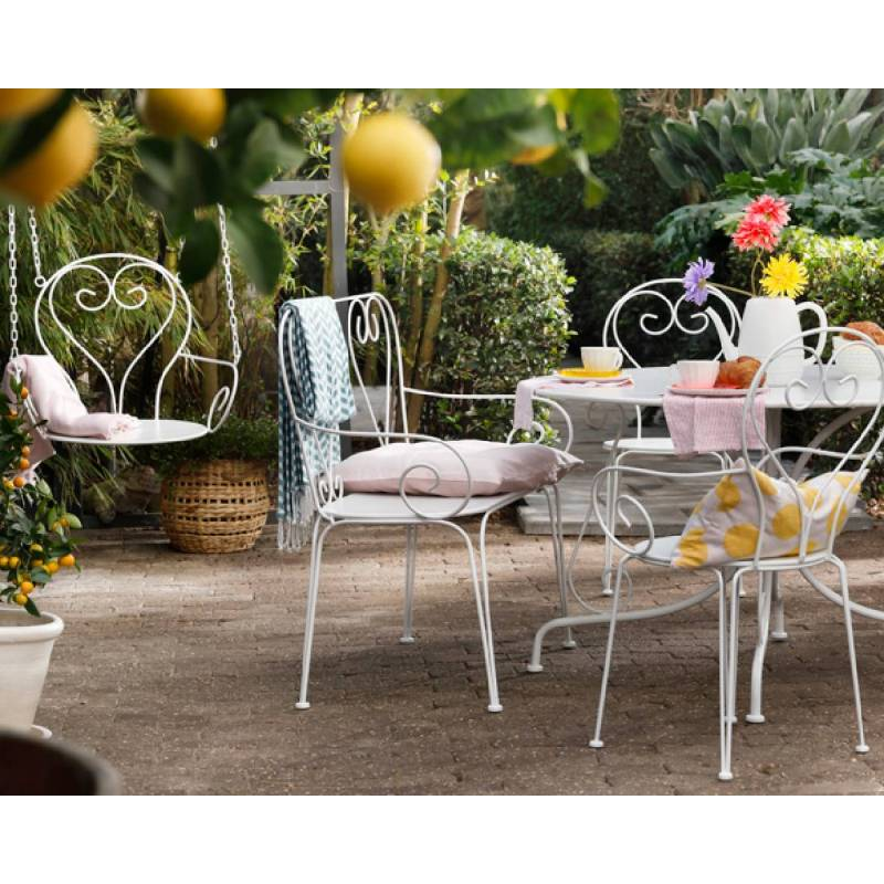 balancelle suspendre en int rieur ou ext rieur chaise suspendue fauteuil de jardin 1 place en. Black Bedroom Furniture Sets. Home Design Ideas