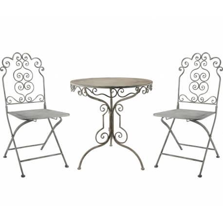 salon de jardin rond 2 personnes salon de th bistrot 1. Black Bedroom Furniture Sets. Home Design Ideas