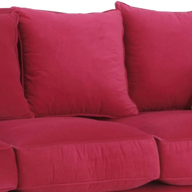 canap pompadour marque hanjel fauteuil style classique. Black Bedroom Furniture Sets. Home Design Ideas