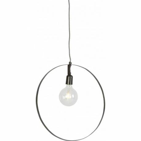 Suspension Boule Luminaire Design Lustre Athezza Plafonnier 5x50x50cm
