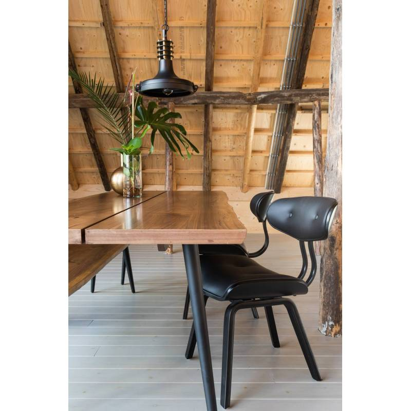 Chaise Design Lounge Blackwood Dutchbone Tendance Si 232 Ge De