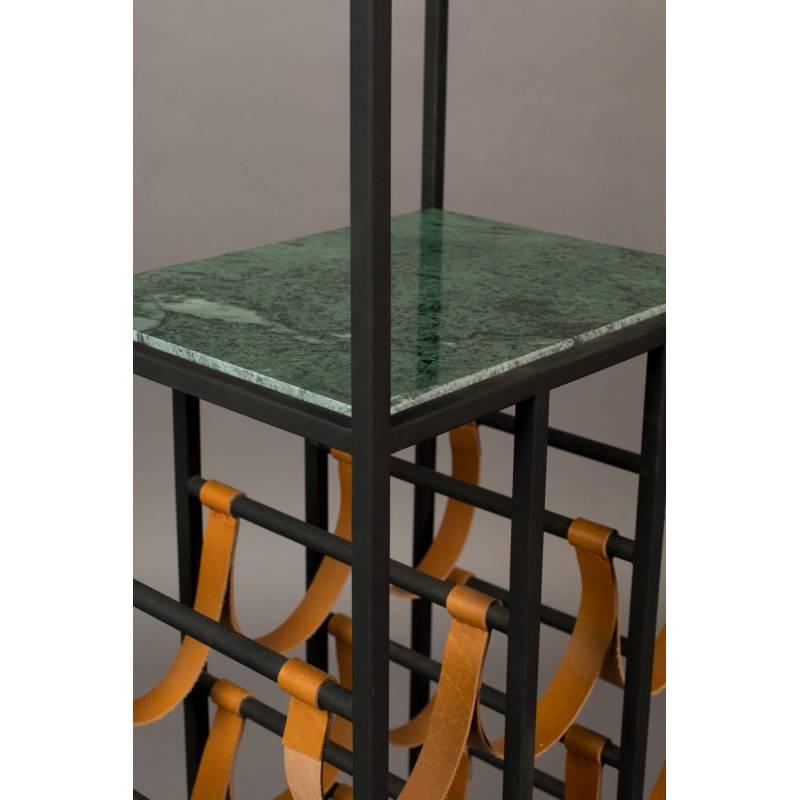 tag re mil meuble range porte bouteilles pr sentoir 2. Black Bedroom Furniture Sets. Home Design Ideas