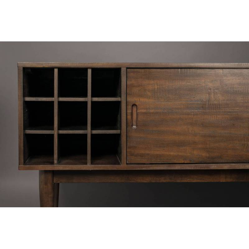 meuble tv gabor dutchbone console de salon grand meuble. Black Bedroom Furniture Sets. Home Design Ideas