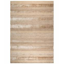Tapis Dobs Dutchbone Carpette Salon Tapisserie Fait Main Tissu Coton 1,2x170x240cm