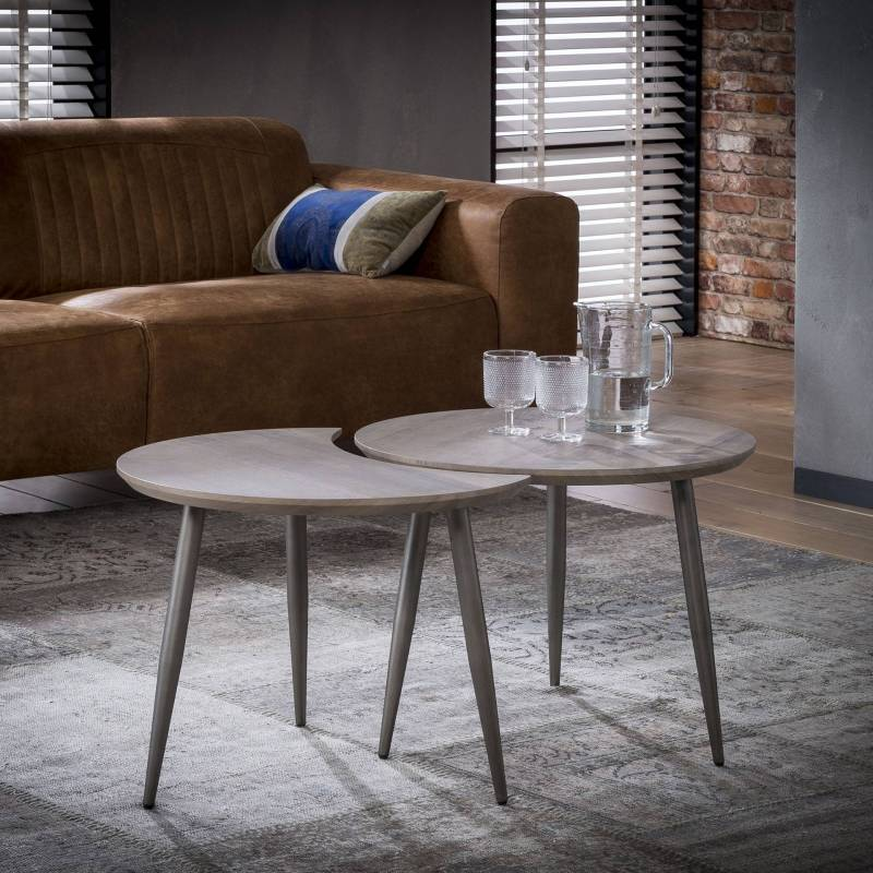 Table basse modulable marque hinsk consoles d 39 appoint bout Table d appoint bout de canape