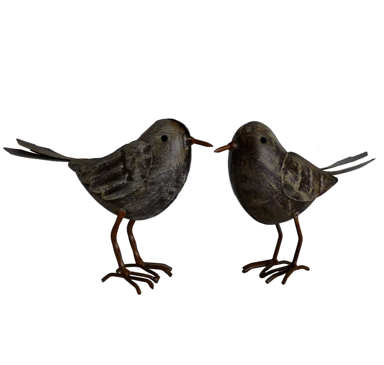 Oiseau en fer pour jardin fashion designs for Oiseau decoration jardin