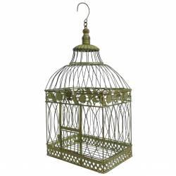 Cage Décorative Grand Modèle