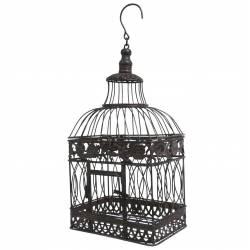 Cage Décorative Petit Modèle
