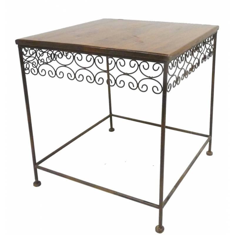 Table d appoint et console meilleures ventes boutique for Table d appoint pour lit