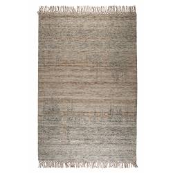 Tapis Max Woody Carpette Design Salon Tapisserie Tissu 2 Dimensions