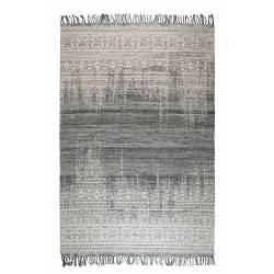 Tapis Liv Woody Carpette Design Salon Tapisserie Tissu 2 Dimensions