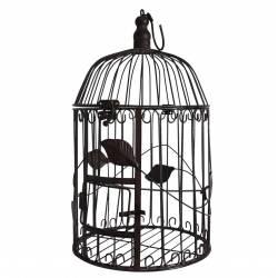 Cage Déco Ronde 42cm