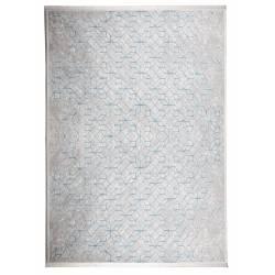 Tapis Yenga Zuiver Carpette de Salon en Tissu 2 Couleurs 9,5x160x230
