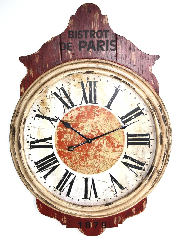 Grosse pendule murale fashion designs - Horloge murale geante ikea ...