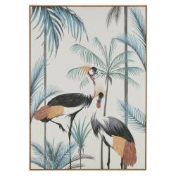 Tableau Maryon Athezza Impression sur Toile Décoration Murale 104x144cm