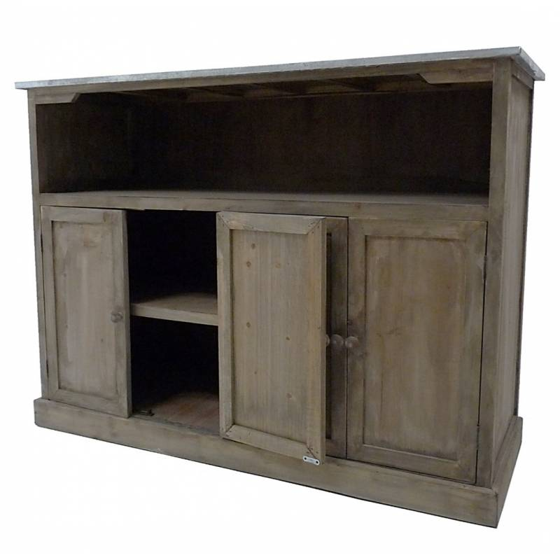 Comptoir de cuisine meuble de salle de bain bar bahut en - Ustensiles salle de bain ...