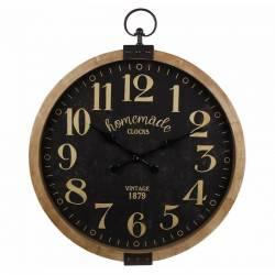 Horloge géante