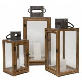 Luminaires et lanternes