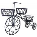 Vélos porte-plantes