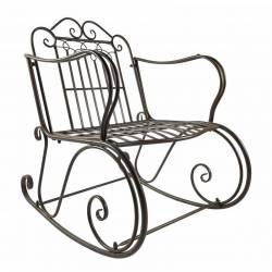 Balancelles et rocking chair