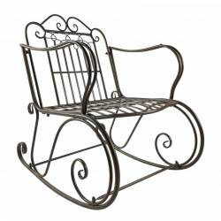 Balancelles et rocking chairs